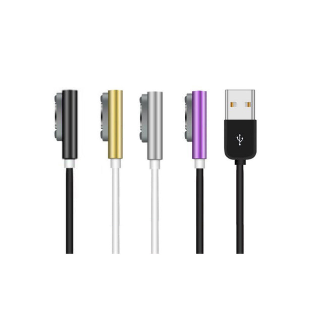 Sony Xperia Charger Cable Alloy V2 Series