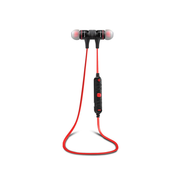 Mobile Mob Awei A920BL Wireless Gym Earphones For Gym & Running Red
