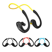 Awei A880BL Wireless Gym Earphones Headset For Gym & Running