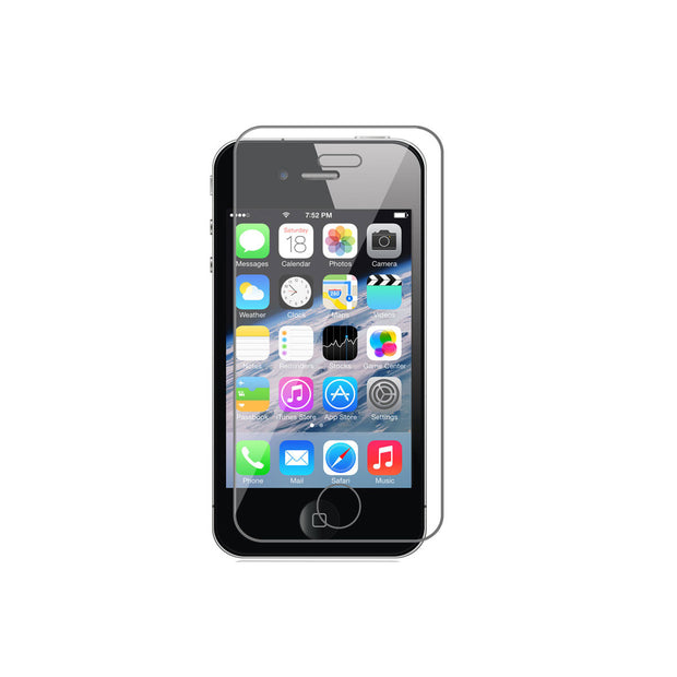 Tempered Glass Apple iPhone Screen Protector