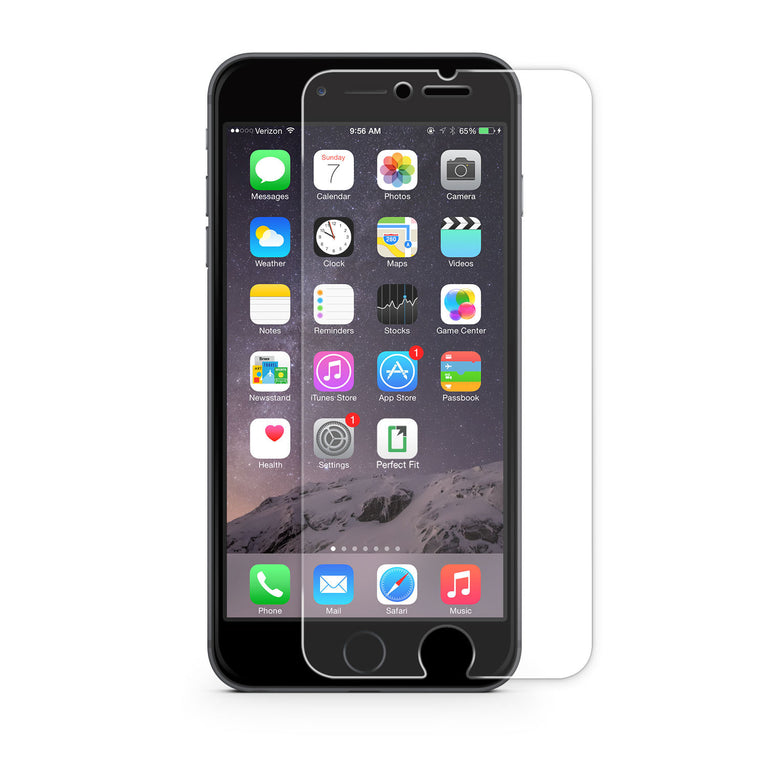 Mobile Mob Tempered Glass Apple iPhone 6/6s Screen Protector