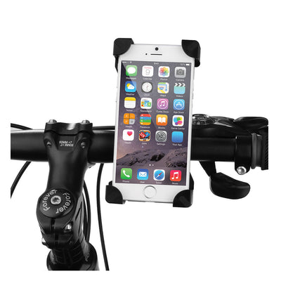 Mobile Mob Adjustable Bike Handlebar Mount For Apple iPhone 7 6 5 4 Se Plus Default
