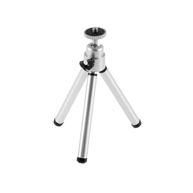 Mini Camera Tripod Holder Stand For Apple iPhone / Samsung Galaxy Base
