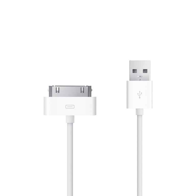 Mobile Mob 1m USB Replacement 30 Pin Sync Charger Cable For Apple iPhone 4  4s iPad 00d022b194