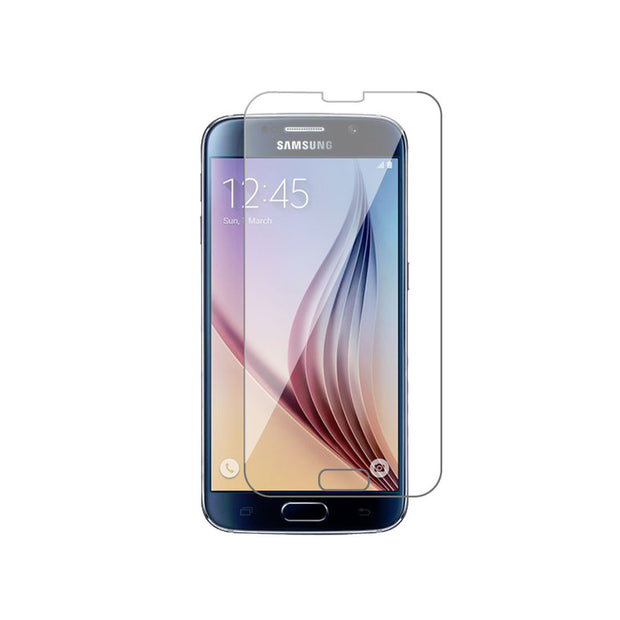 Tempered Glass Screen Film Protector Guard For Samsung Galaxy S6