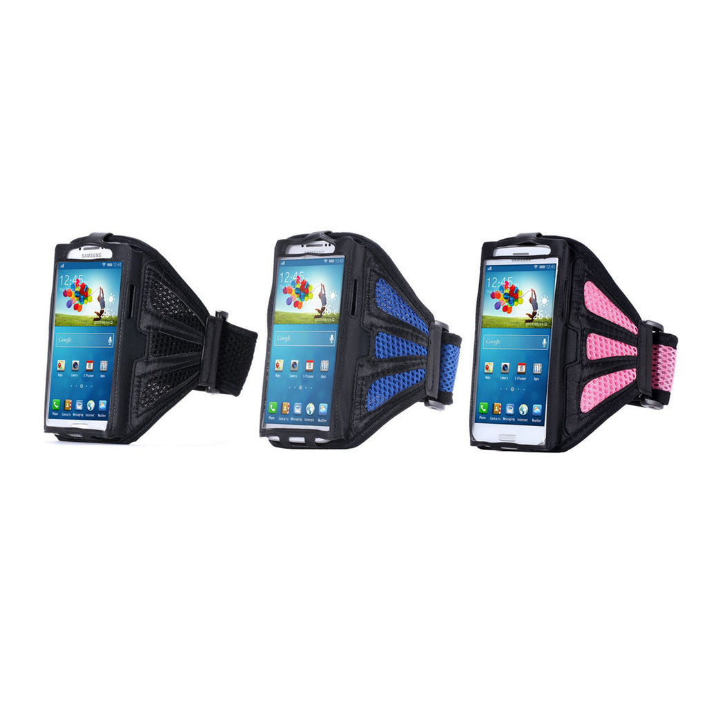 Gym Sport Running Armband For Samsung Galaxy S4 S5 S6 Edge Main
