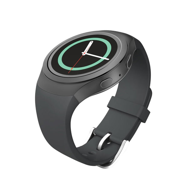 Mobile Mob Samsung Gear S2 Bands Replacement Straps Small / Grey
