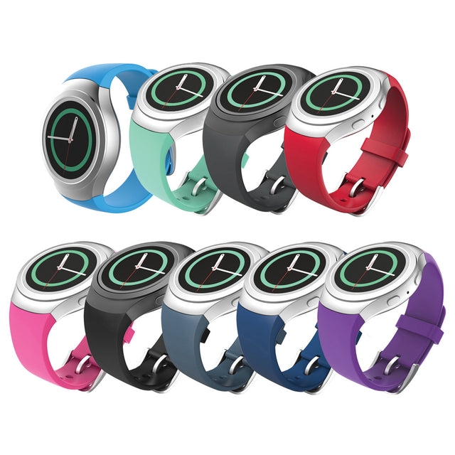 Samsung Gear S2 Bands Replacement Straps (Small or Large)