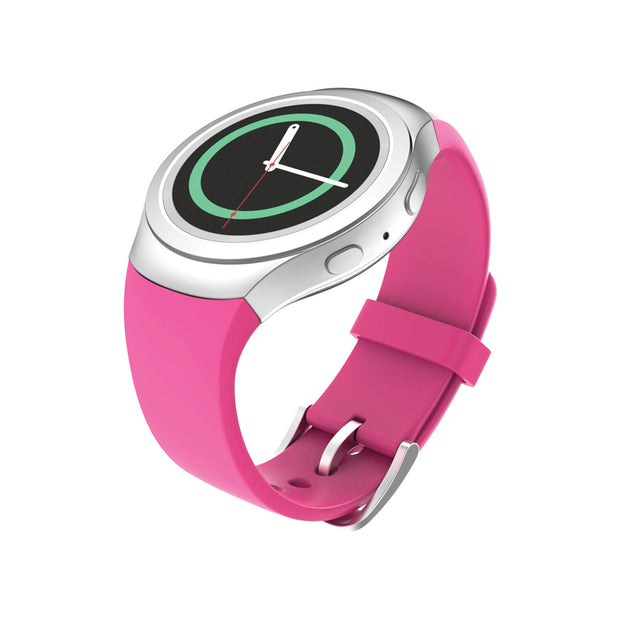 Mobile Mob Samsung Gear S2 Bands Replacement Straps Small / Pink