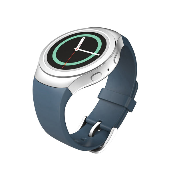 Mobile Mob Samsung Gear S2 Bands Replacement Straps Small / Slate