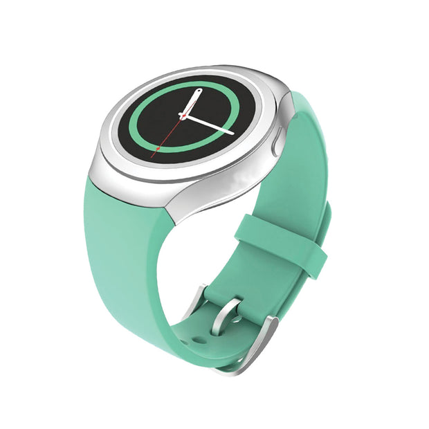 Mobile Mob Samsung Gear S2 Bands Replacement Straps Small / Teal