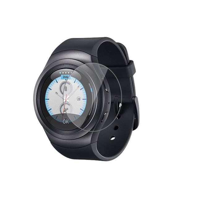 Mobile Mob Tempered Glass Samsung Gear S2 Screen Protector
