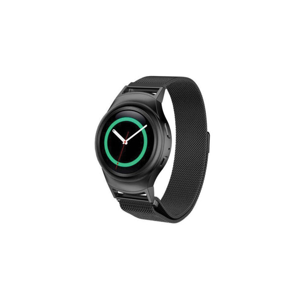 Milanese Samsung Gear S2 Band Replacement Magnetic Lock SM-R720