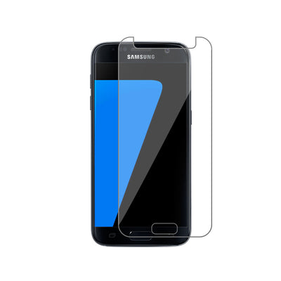 Mobile Mob Tempered Glass Screen Protector For Samsung Galaxy S7