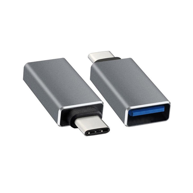 USB-C 3.1 to USB 3.0 Female Adapter Connector for MacBook