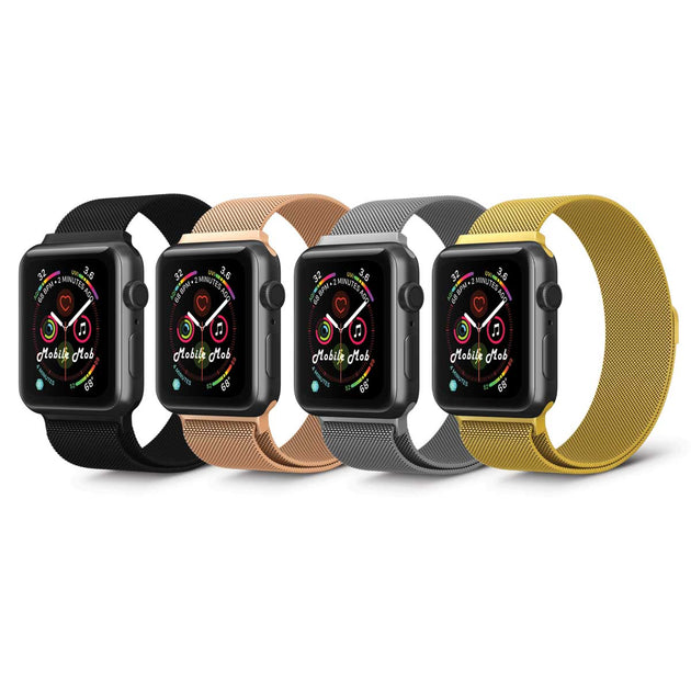 Gear S2 Iphone >> Apple Watch Bands, Designer Apple iWatch Bands 38mm & 42mm Australia – Mobile Mob