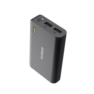 Mobile Mob Romoss Premium Sense X Fast Charging QC 3.0 Power Bank 10,000mAh Default