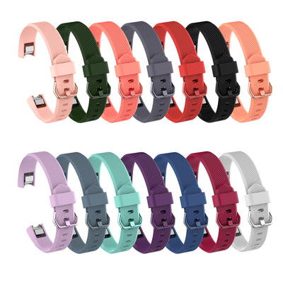 Mobile Mob Fitbit Ace Bands Replacement Straps with Buckle (Kids Size)