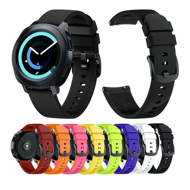 samsung gear sport replacement bands