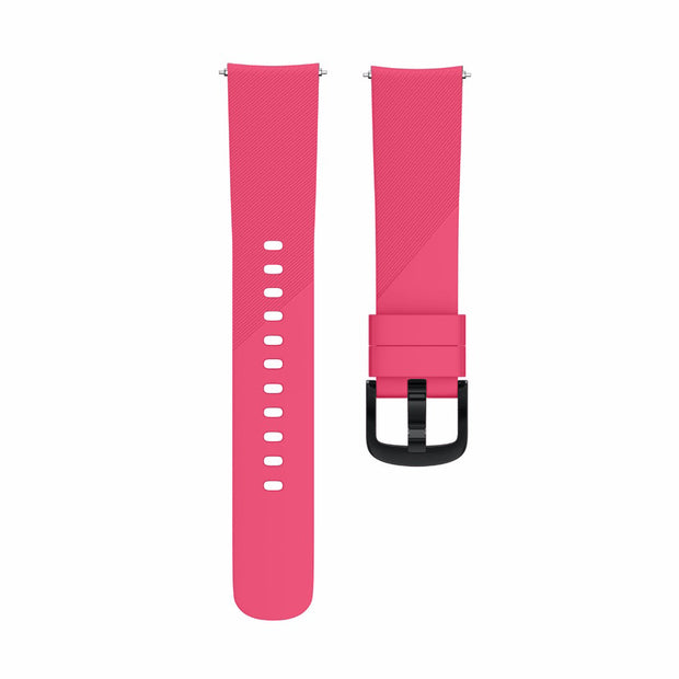 Mobile Mob Samsung Gear Sport Bands Replacement Straps Small / Pink