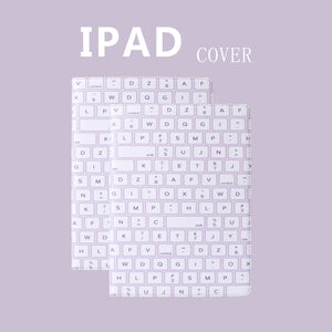 Keyboard iPad Case - milkCases