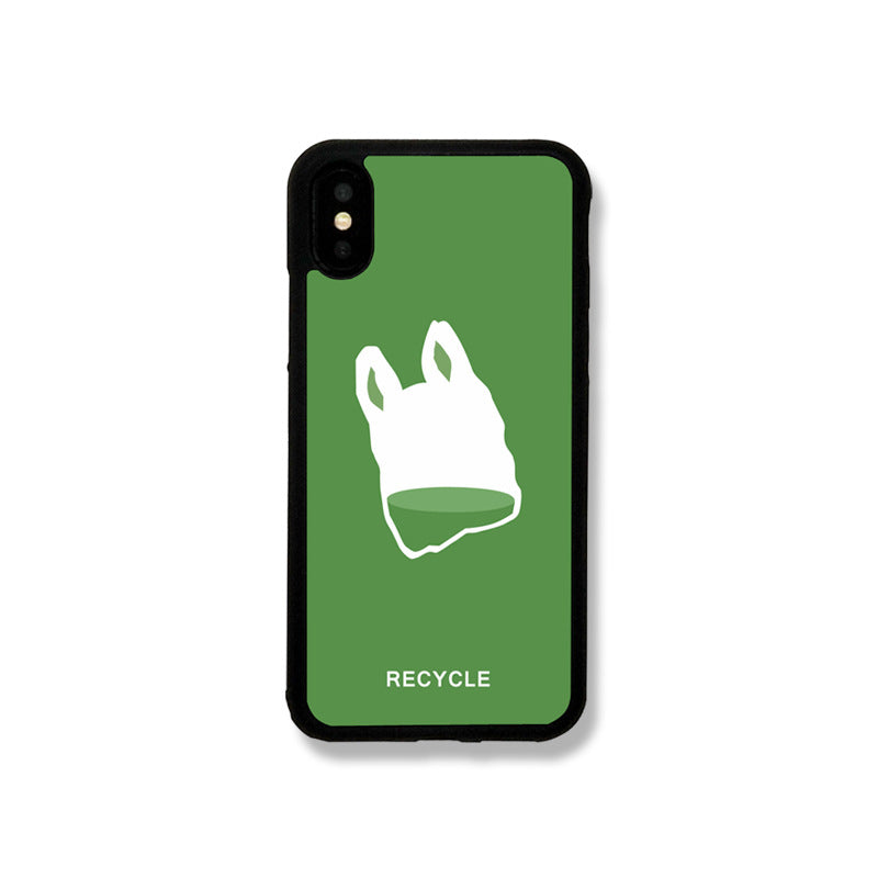 Recycle iPhone Case - Small Brands