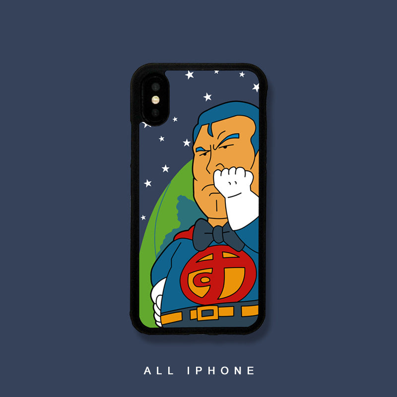 Superman iPhone Case - milkCases