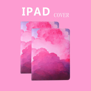 Psychedelic iPad Case | 2 Color Options - milkCases