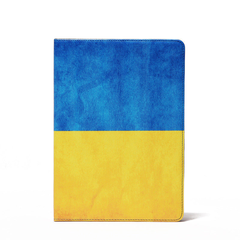 Nature iPad Case | 4 Color Options - Small Brands