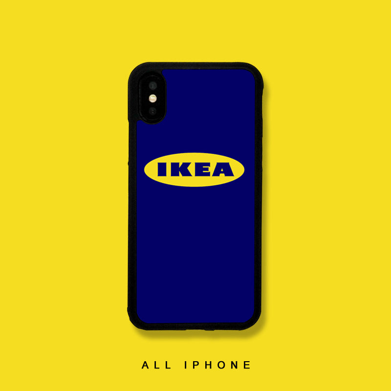 IKEA iPhone Case - milkCases