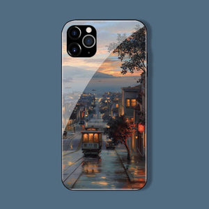 Street View iPhone Cases | Glass - milkCases