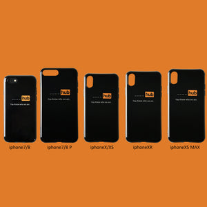 You Know Who We Are IPhone Cases - milkCases