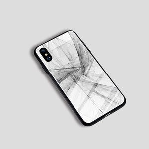 Deconstructionism iPhone Cases | Glass - milkCases