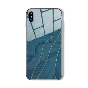 Karst iPhone Cases | Glass - milkCases