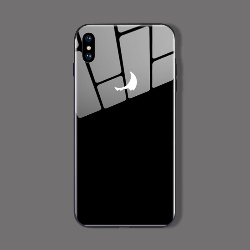 Tender Moon iPhone Cases | Glass - milkCases