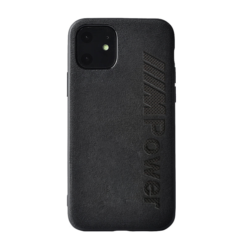 Alcantara Leather iPhone Cases | BMW POWER