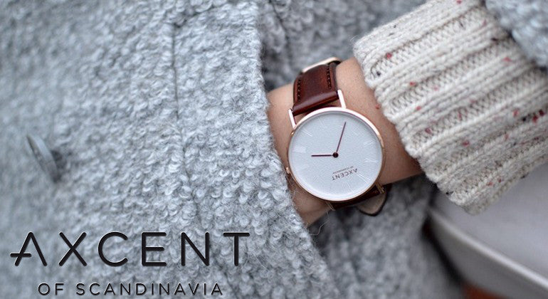 Career watches by Axcent of scandinavia