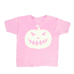 Baby-Toddler Pumpkin T Shirt