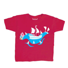 Baby-Toddler Bristol Harbour T Shirt