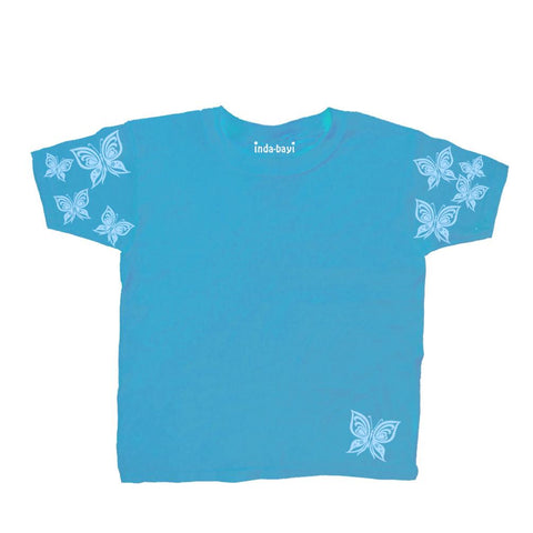 Baby-Toddler Butterflies T Shirt