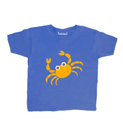 Kids Crab T Shirt