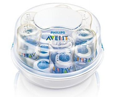 Avent Microwave Steam Steriliser