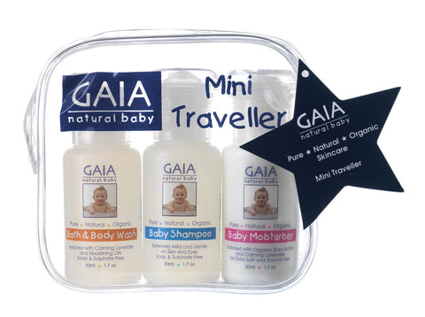 GAIA Baby Mini Traveller