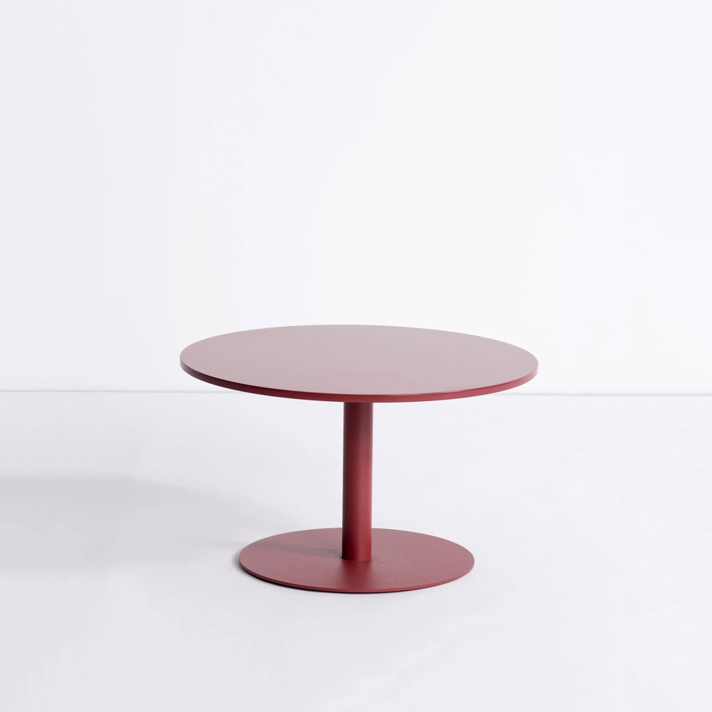 Breo Wide Center Table
