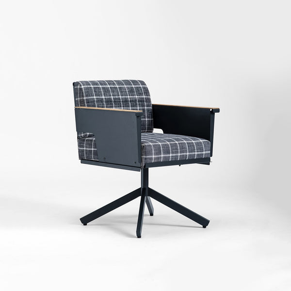 Troy Mini Armchair