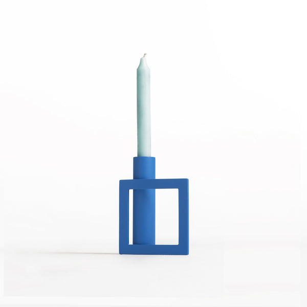 Morf Candle Holder (Square)