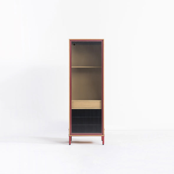 Oslo Mini Bar Cabinet