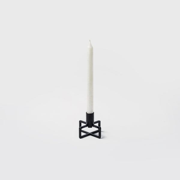 Cross 1 Candle Holder