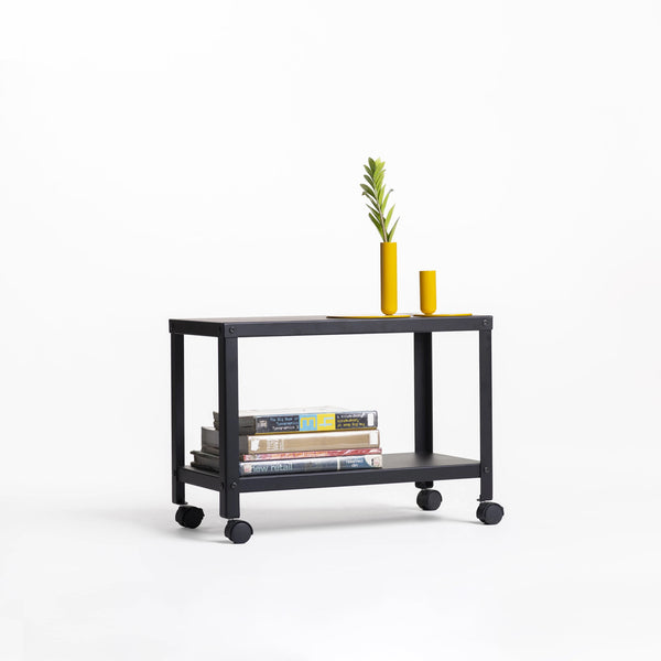 Corner Mini Side Table