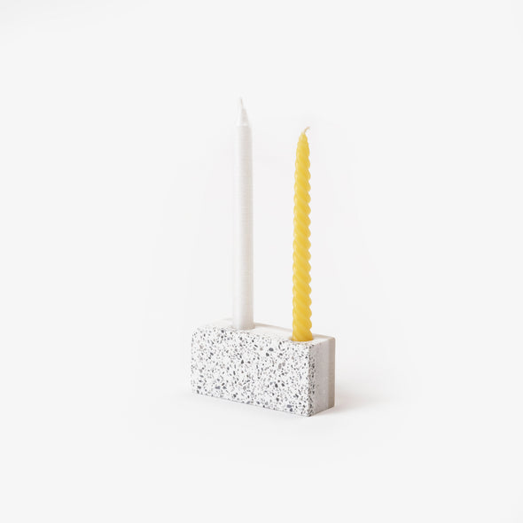 Duo Candleholder